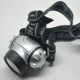 Čelovka Head Lamp 21 LED - S122649