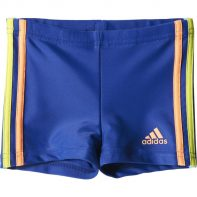 Plavky Adidas Drei Streifen Infants Boxer Kids - S17917