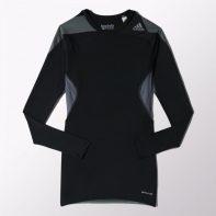 Tričko Techfit Cool Long Sleeve Tee M - S19450