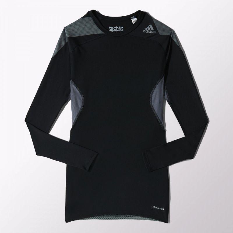 Tričko Techfit Cool Long Sleeve Tee M - S19450  1386e86791b