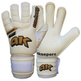 Brankárske rukavice 4Keepers Champ Gold HB III M - S494313