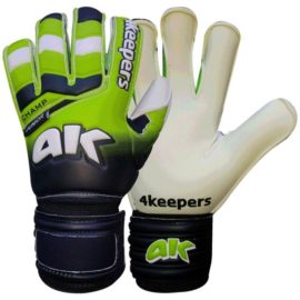 Brankárske rukavice 4Keepers Champ Gold HB III Junior - S494368