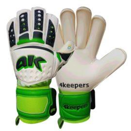 Brankárske rukavice 4Keepers Supro Control M - S508281