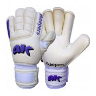 Brankárske rukavice 4keepers Champ Purple III RF - S537536