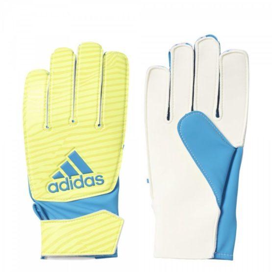 Brankárske rukavice Adidas X Training - S90155