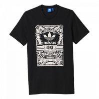 Tričko Adidas ORIGINALS Street Ori Tee M - S93065 c00fb102eec