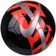 Futbalová lopta Nike React - SC2736-013