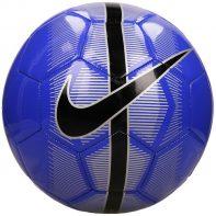Futbalová lopta Nike NK Merc Fade - SC3023-416