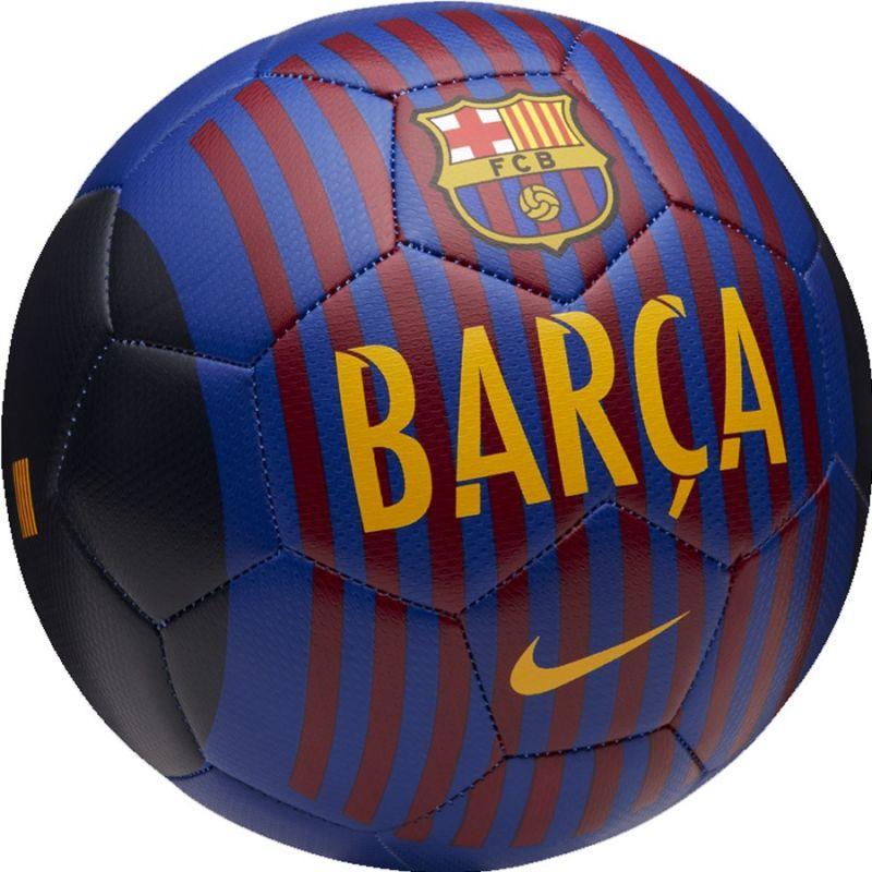 f88fe7234959b Futbalová lopta Nike FC Barcelona Prestige SC3283-455 | Shopline.sk