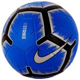 Futbalová lopta Nike Strike - SC3310-410