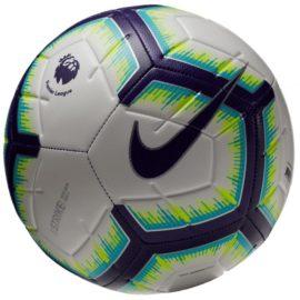 Futbalová lopta Nike Premierleague Strike - SC3311-101