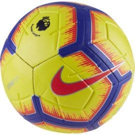 Futbalová lopta Nike Premierleague Strike - SC3311-710
