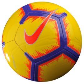 Futbalová lopta Nike Pitch - SC3316-710