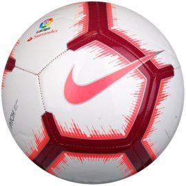 Futbalová lopta Nike La Liga Pitch - SC3318-100