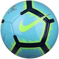 Futbalová lopta Nike La Liga Pitch - SC3318-483