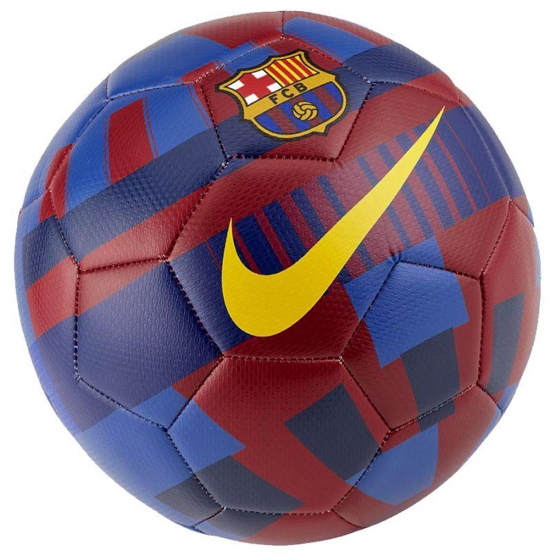 579a376ad7bc5 Futbalová lopta Nike FC Barcelona 20 Prestige - SC3500-610 | Shopline.sk