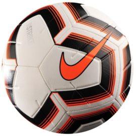 Futbalová lopta Nike Strike Team - SC3535-101
