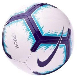 Futbalová lopta Nike Premier League Pitch - SC3597 -100
