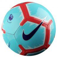 Futbalová lopta Nike Premier League Pitch - SC3597-420