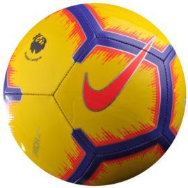 Futbalová lopta Nike Premier League Pitch - SC3597-710