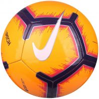 Futbalová lopta Nike Premier League Pitch - SC3597-845