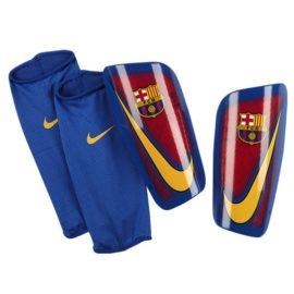 Futbalové chrániče Nike Mercurial Lite FC Barcelona - SP2090-633