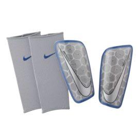 Futbalové chrániče Nike Mercurial Flylite SuperLock - SP2121-095