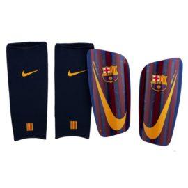 Futbalové chrániče Nike FC Barcelona Mercurial Lite - SP2133-455