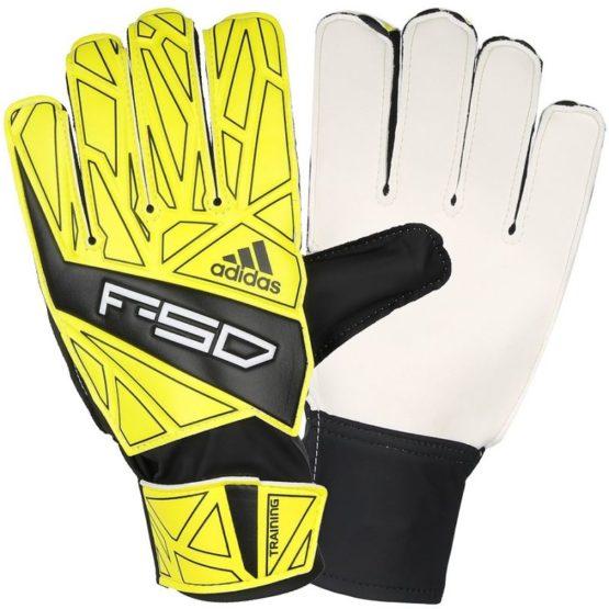 Brankárske rukavice Adidas F50 Training - W44087