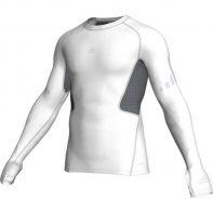 Tričko Adidas Techfit Preparation LS - W58951