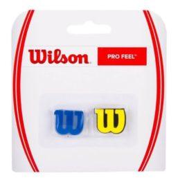 Tlmič vibrácii Wilson Pro Feel 2 pcs. - WRZ537700