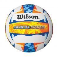 Beachvolejbalová lopta Wilson AVP Quicksand Aloha - WTH4890XB