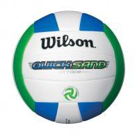 Beachvolejbalová lopta Wilson AVP Quicksand Attack - WTH4892XB