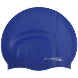 Plavecká čiapka AQUA-SPEED MONO 01 111