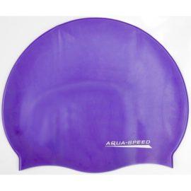 Plavecká čiapka AQUA-SPEED MONO 09 111