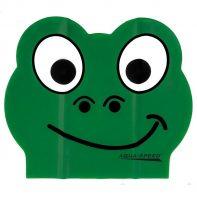 Plavecká čiapka Aqua-Speed ZOO Frog Junior - 1094