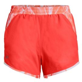 Šortky Under Armour FI B Printed Short W - 1297126-985