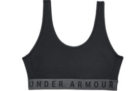 Under Armour Favourite Cotton Everyday Bra 1307230-001