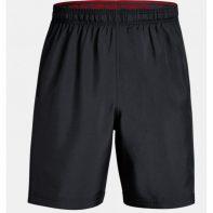 Kraťasy Under Armour Woven Graphic Short M 1309651-003