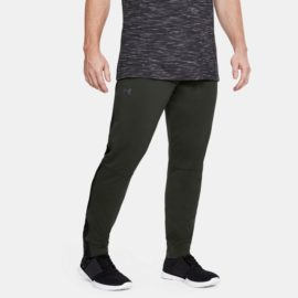 Tepláky Under Armour Sportstyle Pique Track Pant M - 1313201-357