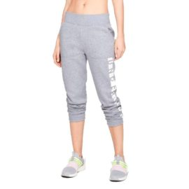 Tepláky Under Armour Rival Fleece Pant W - 1317858-035