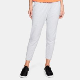 Tepláky Under Armour Favorite Tapered Slouch W - 1320621-052