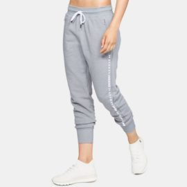 Tepláky Under Armour TB Ottoman Fleece Pant WM M - 1321183-035