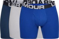Under Armour Charged Cotton 6'' Boxerjock 3-Pack 1327426-400