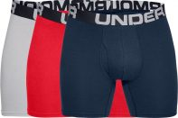 Under Armour Charged Cotton 6'' Boxerjock 3-Pack 1327426-600
