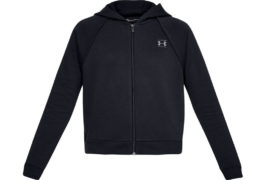 Under Armour Rival Fleece Full-Zip Hoodie 1328836-001