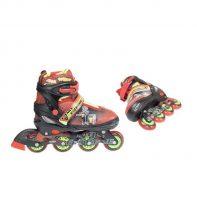 Kolieskové korčule Nils Extreme NJ4605 r. 34-37
