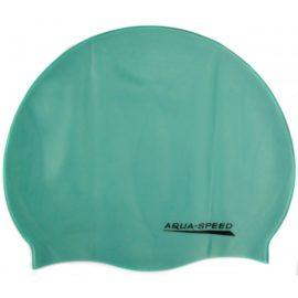 Plavecká čiapka AQUA-SPEED MONO 23 111