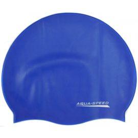 Plavecká čiapka AQUA-SPEED MONO 24 111