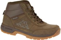 Kappa Bright Mid Brown 241262-5050